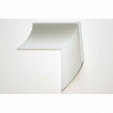 Copley decor 100mm classic super smooth polystyrene corner pack